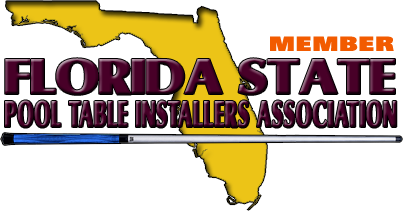 Florida State Pool Table Installers Association